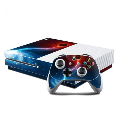 Black Hole Xbox One S Skin