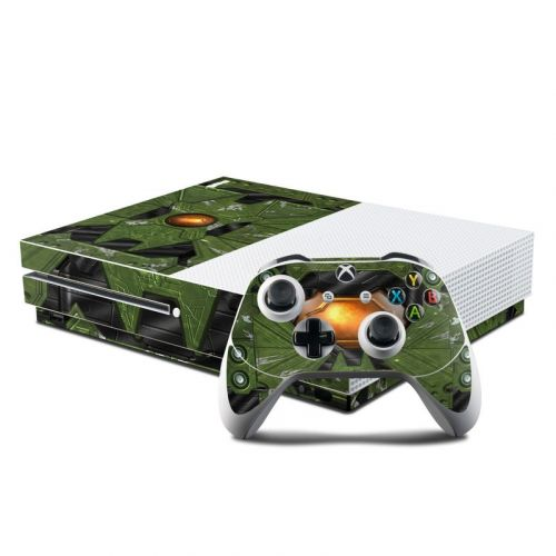 Hail To The Chief Xbox One S Skin