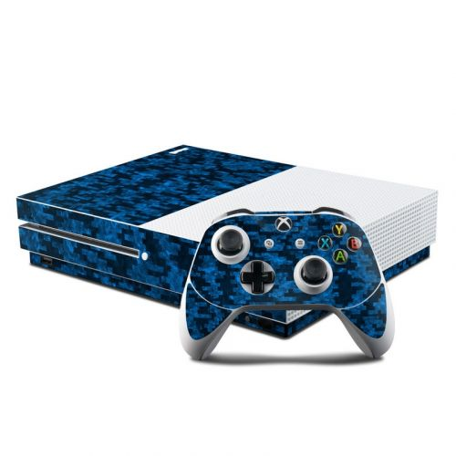 Crossover Xbox One S Skin