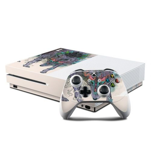 Journeying Spirit Xbox One S Skin