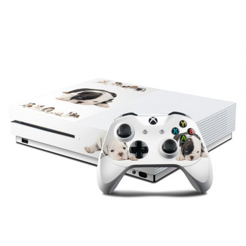 Lazy Days Xbox One S Skin