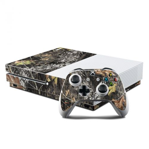 Break-Up Xbox One S Skin