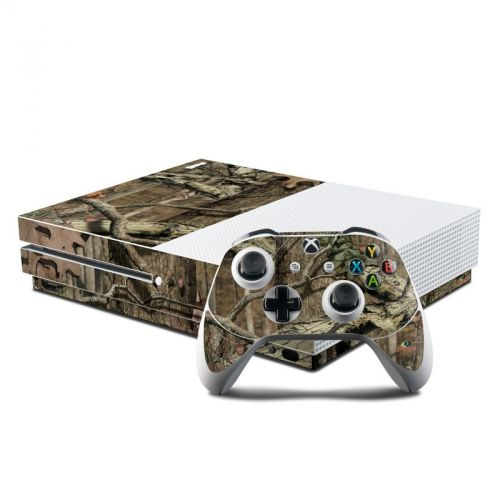 Break-Up Infinity Xbox One S Skin