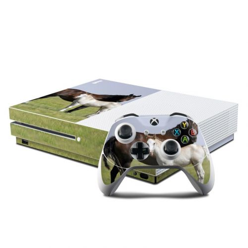 New Life Xbox One S Skin