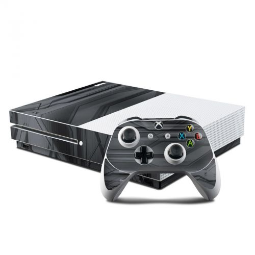 Plated Xbox One S Skin