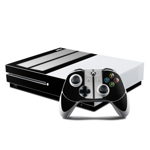 SuperSport Xbox One S Skin