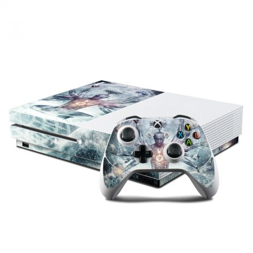 The Dreamer Xbox One S Skin