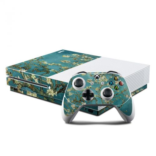 Blossoming Almond Tree Xbox One S Skin