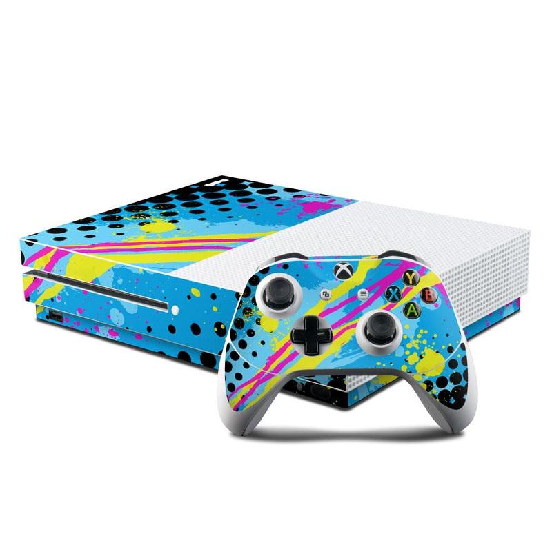 Acid Xbox One S Skin