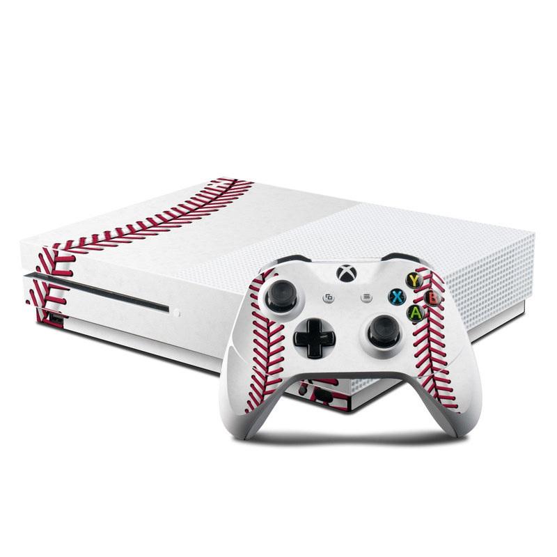 Baseball Xbox One S Skin
