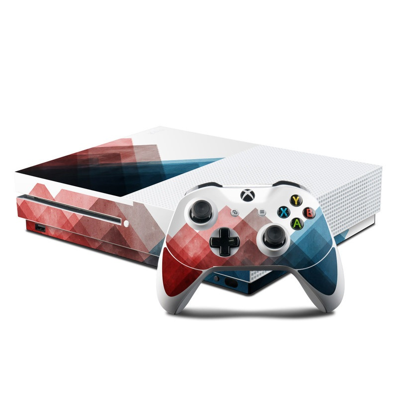 Journeying Inward Xbox One S Skin