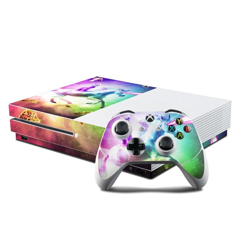 Taco Tuesday Xbox One S Skin
