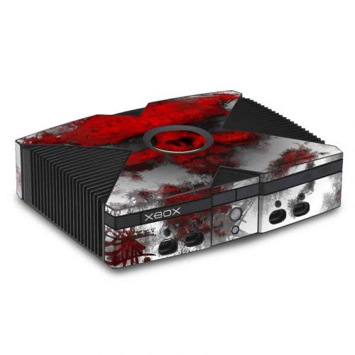 War Light Xbox Skin