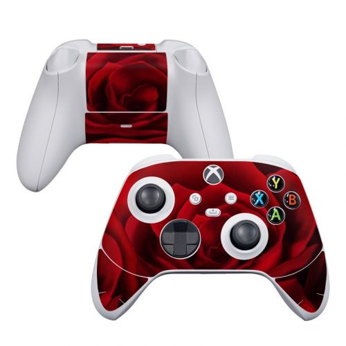 By Any Other Name Xbox Series S Controller Skin
