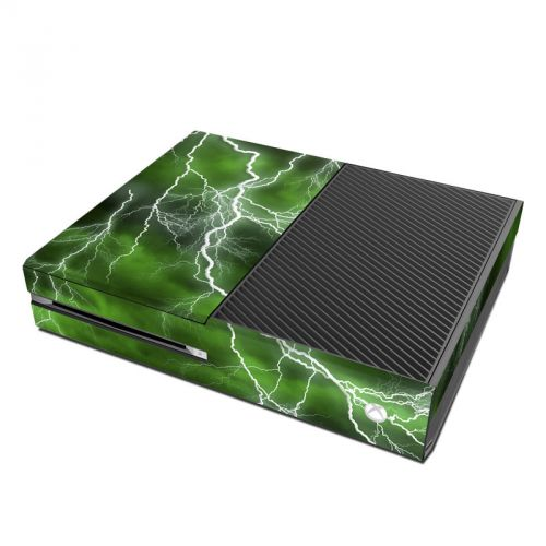 Apocalypse Green Xbox One Skin