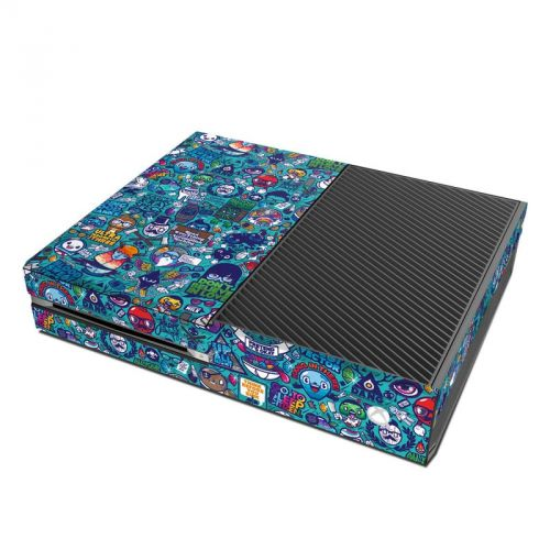 Cosmic Ray Xbox One Skin