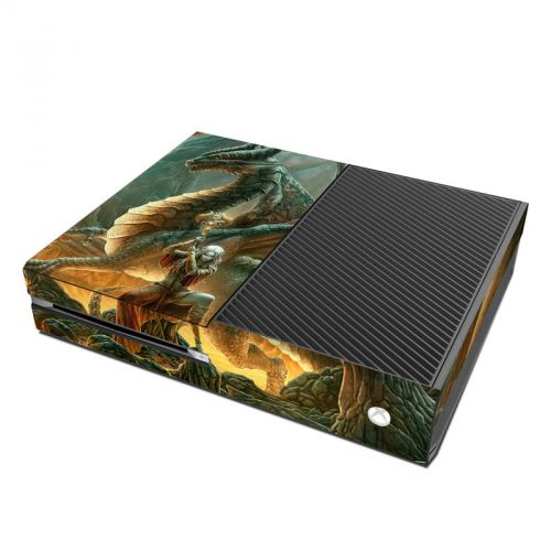 Dragon Mage Xbox One Skin