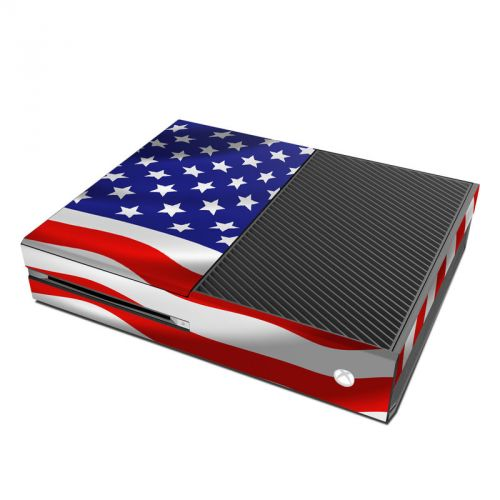 USA Flag Xbox One Skin