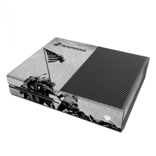 Flag Raise Xbox One Skin