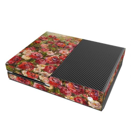 Fleurs Sauvages Xbox One Skin