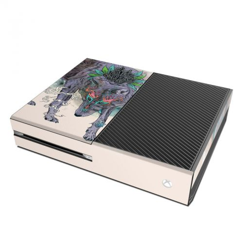 Journeying Spirit Xbox One Skin