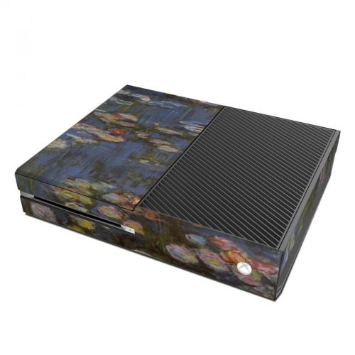 Water lilies Xbox One Skin