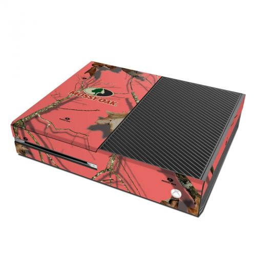 Break Up Lifestyles Salmon Xbox One Skin
