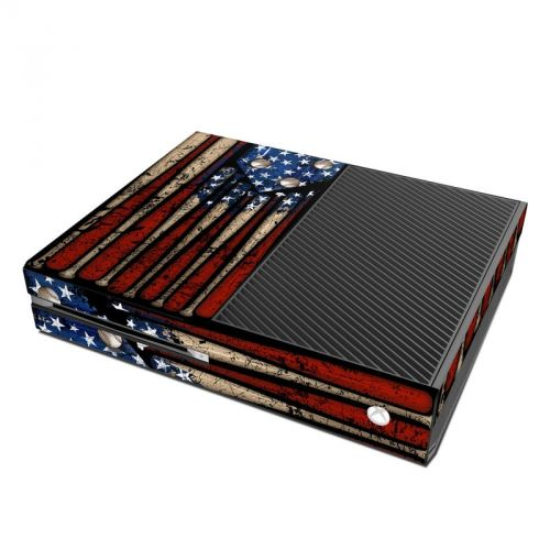 Old Glory Xbox One Skin