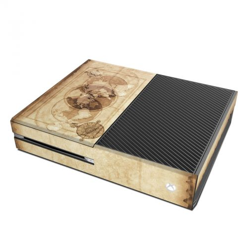 Quest Xbox One Skin