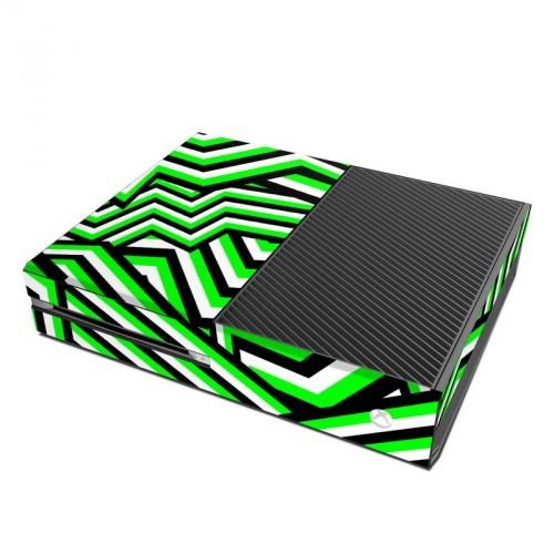 Shocking Xbox One Skin