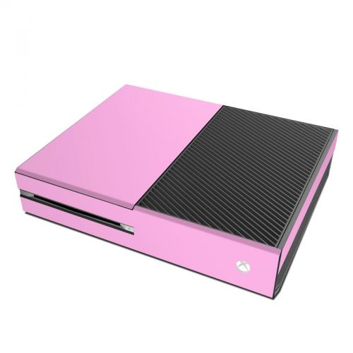 Solid State Pink Xbox One Skin