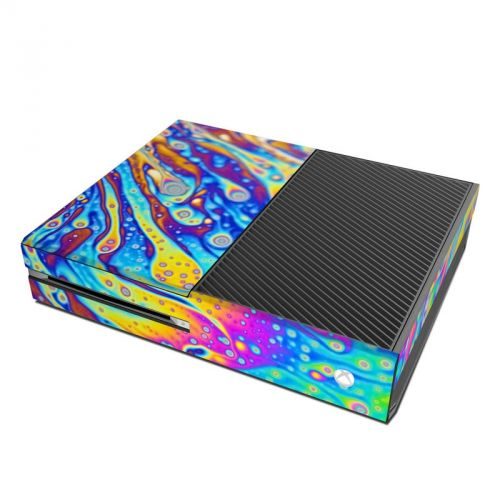 World of Soap Xbox One Skin