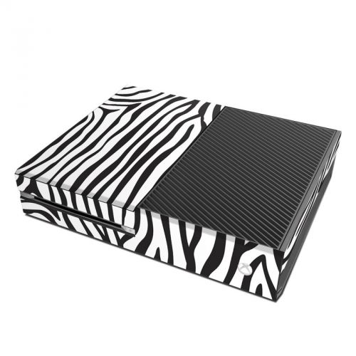 Zebra Stripes Xbox One Skin