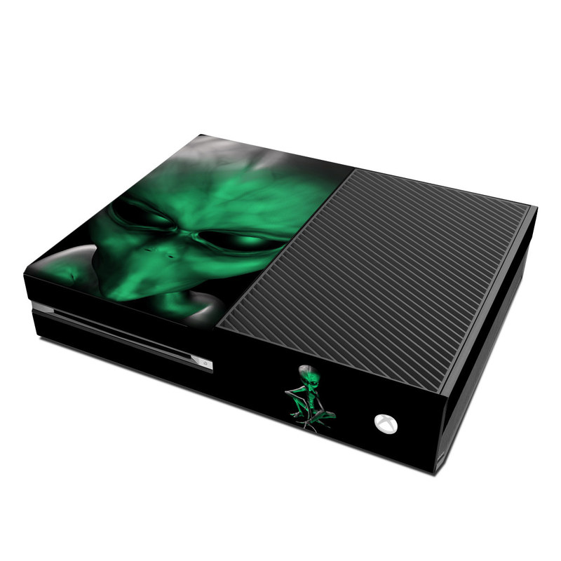Abduction Xbox One Skin