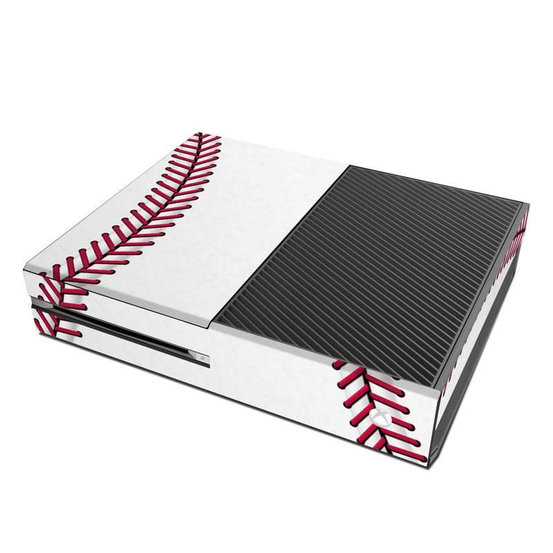 Baseball Xbox One Skin