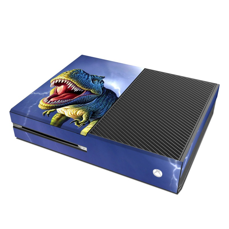 Big Rex Xbox One Skin