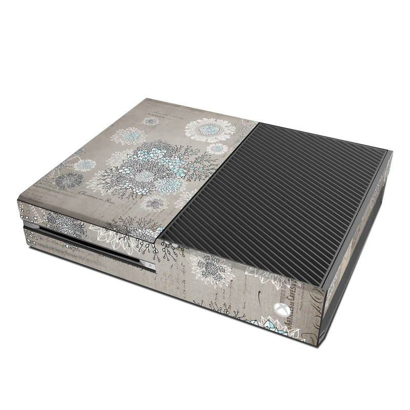 Christmas In Paris Xbox One Skin