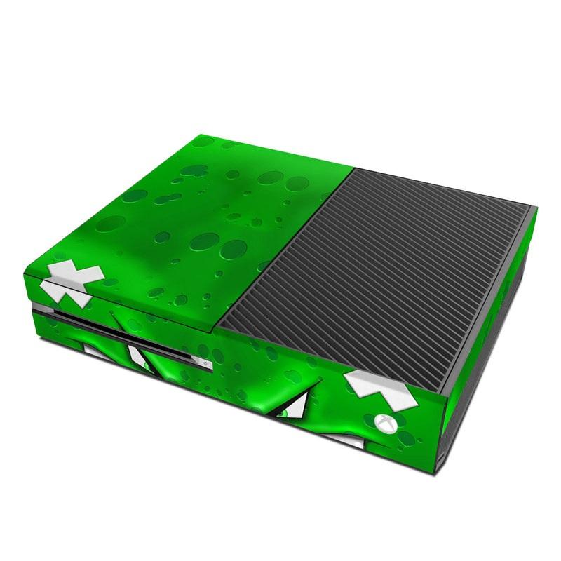 Chunky Xbox One Skin