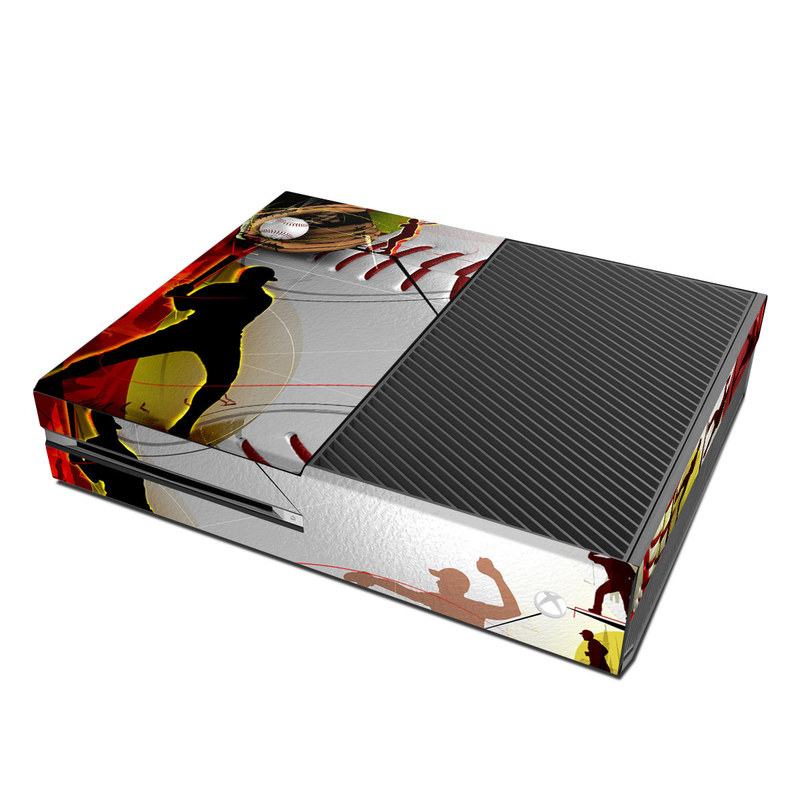 Home Run Xbox One Skin