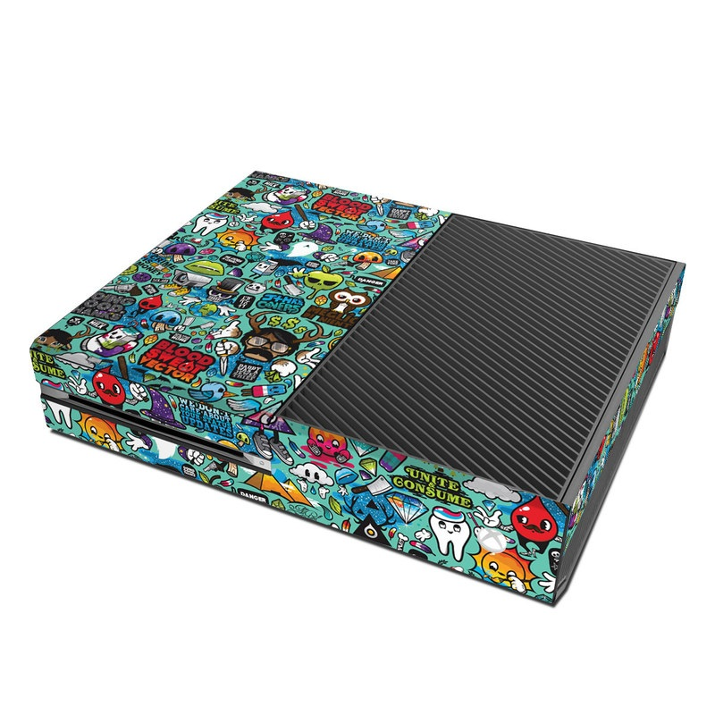 Jewel Thief Xbox One Skin