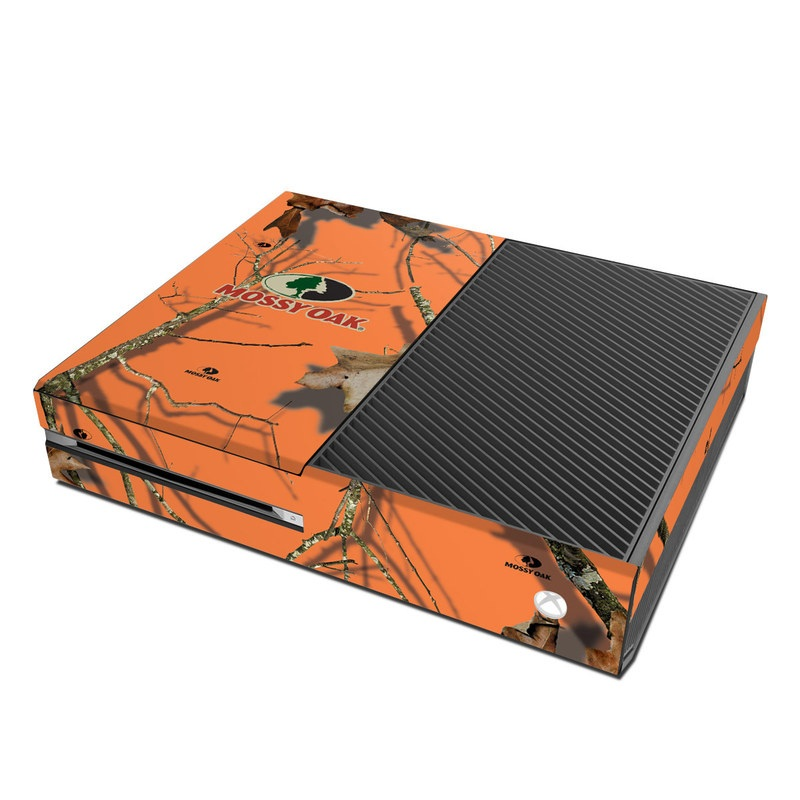 Break Up Lifestyles Autumn Xbox One Skin