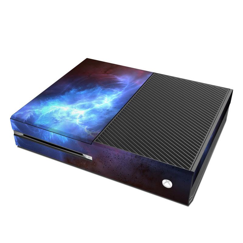 Pulsar Xbox One Skin