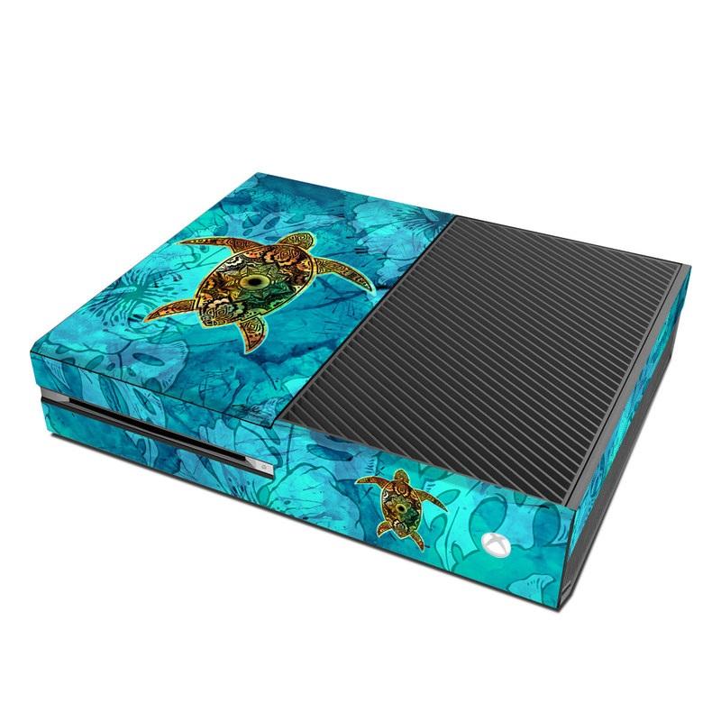 Sacred Honu Xbox One Skin