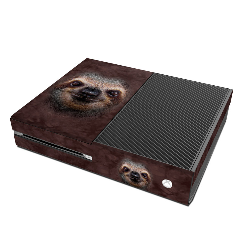 Sloth Xbox One Skin
