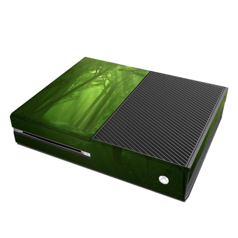 Spring Wood Xbox One Skin