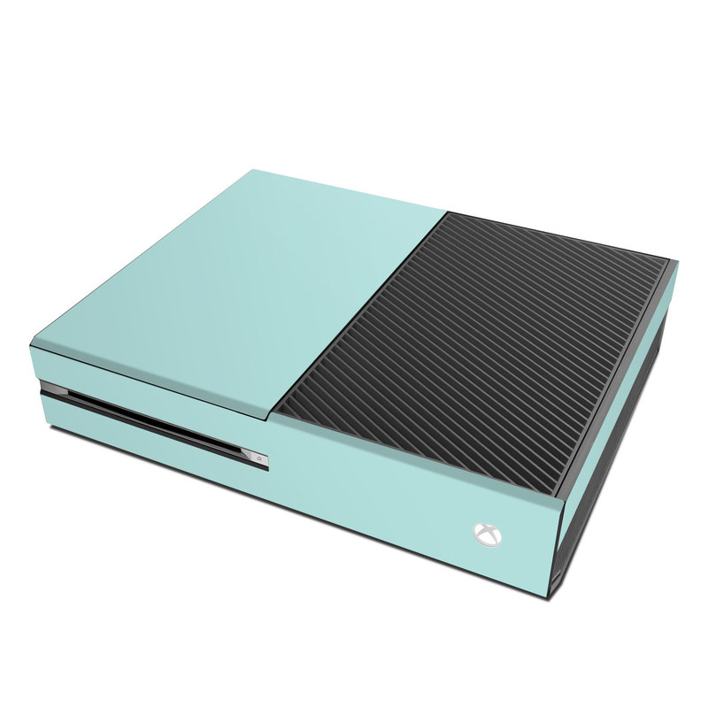 Solid State Mint Xbox One Skin
