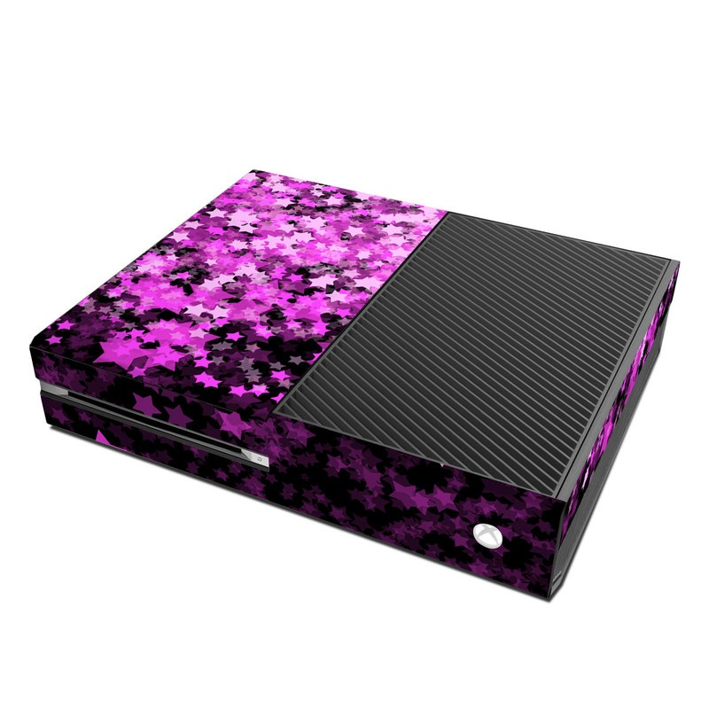 Stardust Summer Xbox One Skin