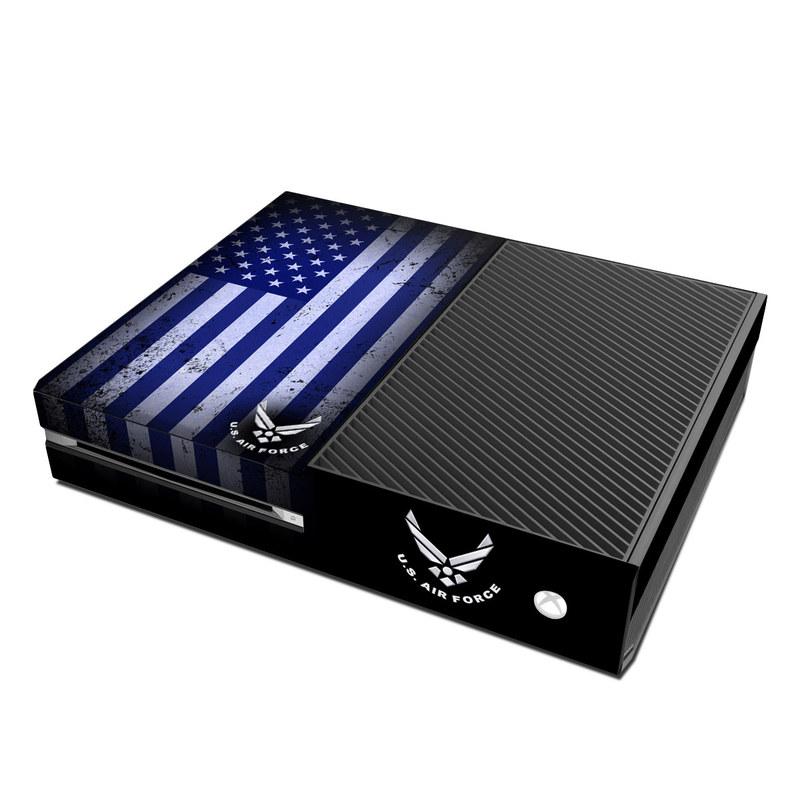 USAF Flag Xbox One Skin