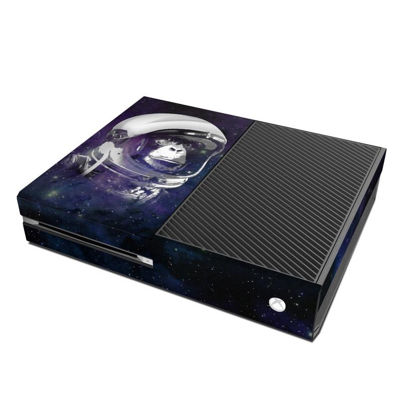 Voyager Xbox One Skin