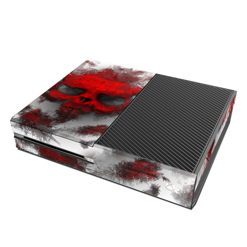 War Light Xbox One Skin